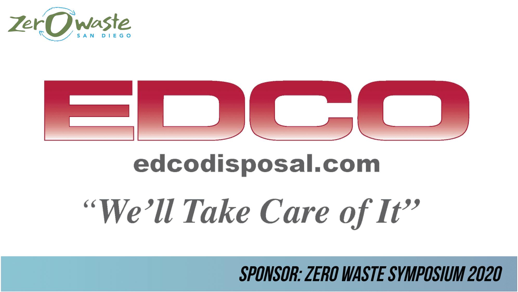 EDCO Disposal