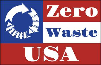 ZERO WASTE USA